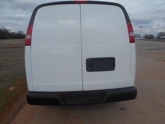 2017 Chevrolet Express Cargo Van Blanchard, Oklahoma 1