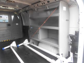 2017 Chevrolet Express Cargo Van Blanchard, Oklahoma 5
