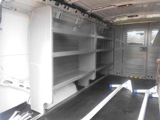 2017 Chevrolet Express Cargo Van Blanchard, Oklahoma 6