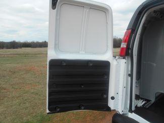 2017 Chevrolet Express Cargo Van Blanchard, Oklahoma 7