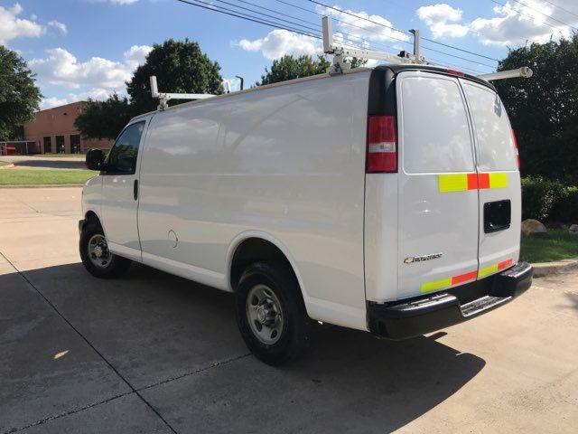2017 Chevrolet Express Cargo Van in Carrollton, TX 75006