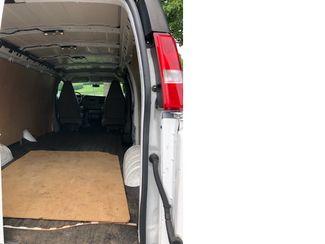 2017 Chevrolet Express Cargo Van   city NC  Little Rock Auto Sales Inc  in Charlotte, NC