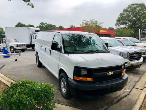 2017 Chevrolet Express Cargo Van  in Charlotte, NC