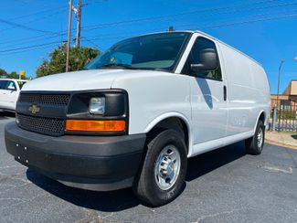2017 Chevrolet Express Cargo Van   city NC  Palace Auto Sales   in Charlotte, NC