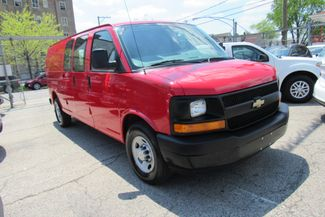 2017 Chevrolet Express Cargo Van Chicago, Illinois
