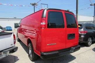 2017 Chevrolet Express Cargo Van Chicago, Illinois 2