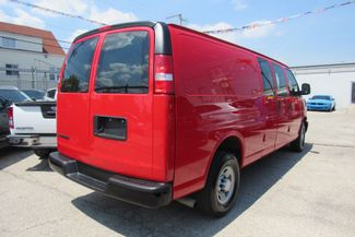 2017 Chevrolet Express Cargo Van Chicago, Illinois 4