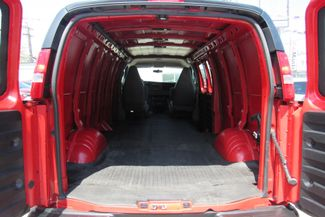 2017 Chevrolet Express Cargo Van Chicago, Illinois 8