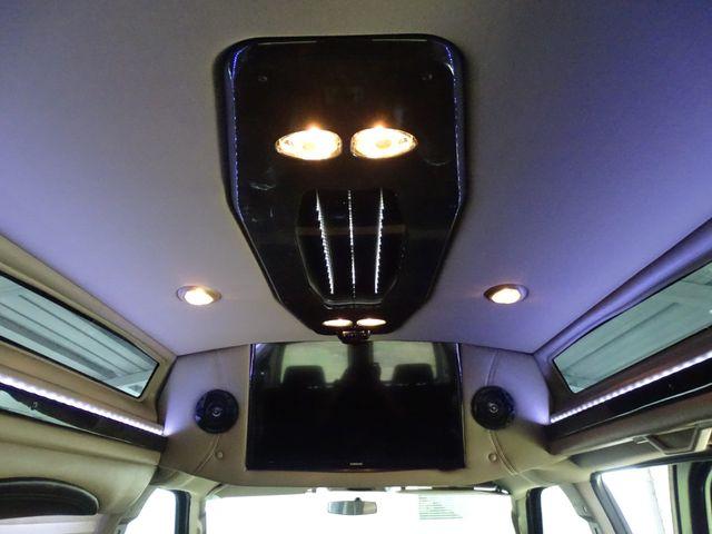 2017 Chevrolet Express Handicap Conversion Limited Explorer SE Braun AbilityPower in Corpus Christi, TX 78412