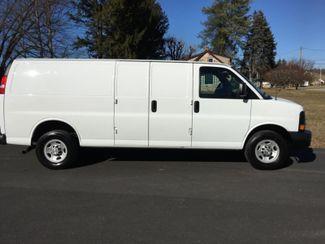 2017 Chevrolet Express Cargo Van G2500 EXTENDED CARGO  city PA  Pine Tree Motors  in Ephrata, PA