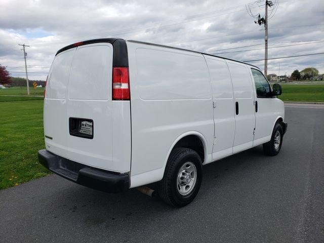 2017 Chevrolet Express Cargo Van in Ephrata, PA 17522