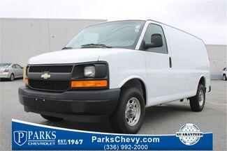 2017 Chevrolet Express Cargo Van Work Van in Kernersville, NC 27284