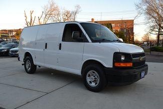 2017 Chevrolet Express Cargo Van in Lynbrook, New