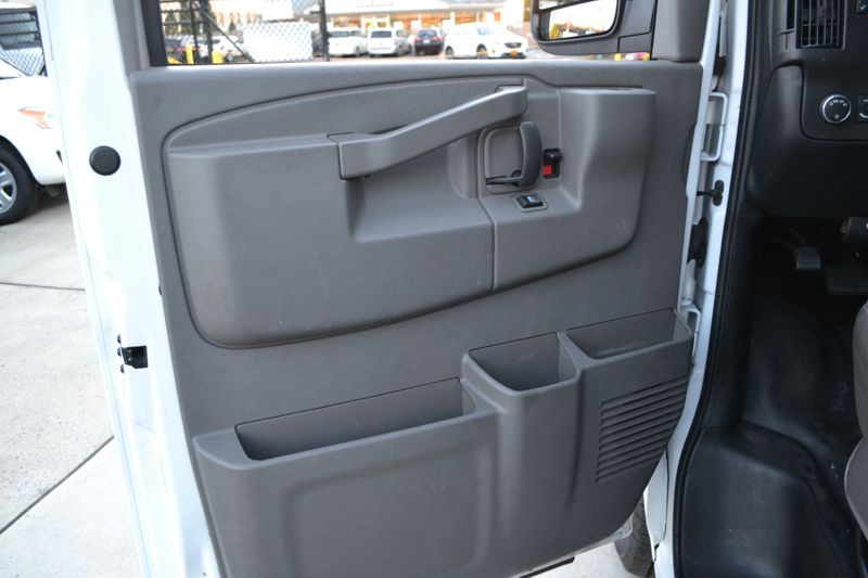 2017 Chevrolet Express Cargo Van   city New  Father  Son Auto Corp   in Lynbrook, New