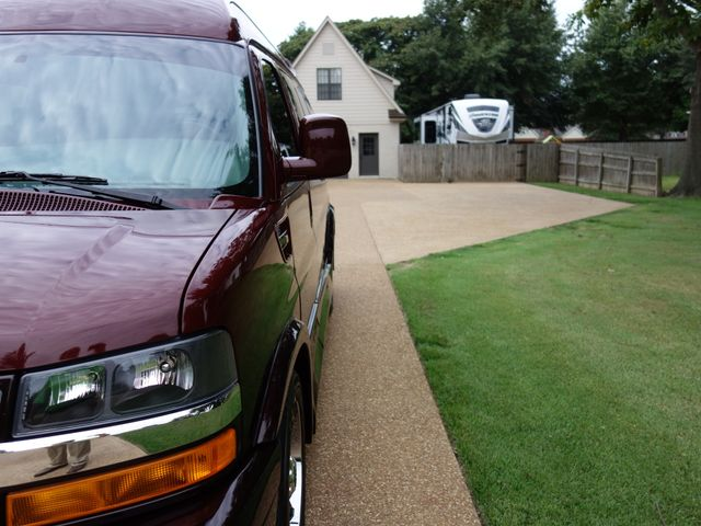 2017 Chevrolet Express Cargo Van Explorer Limited SE in Marion AR, 72364