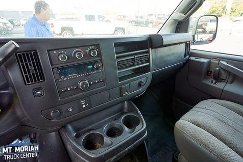 2017 Chevrolet Express Cargo Van Work Van | Memphis, TN | Mt Moriah Truck Center in Memphis, TN
