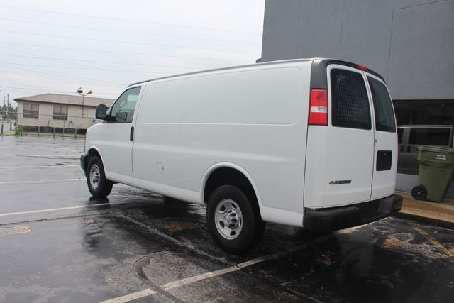 2017 Chevrolet Express Cargo Van Work Van in Memphis, Tennessee 38115