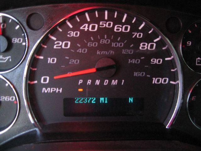 2017 Chevrolet Express Cargo Van G2500 Richmond, Virginia 10