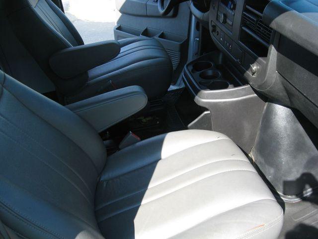 2017 Chevrolet Express Cargo Van G2500 Richmond, Virginia 12