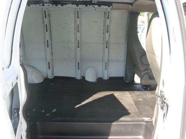 2017 Chevrolet Express Cargo Van G2500 Richmond, Virginia 13