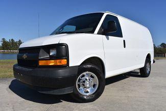 2017 Chevrolet Express Cargo Van in Walker, LA 70785