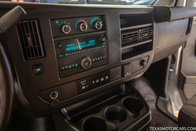 2017 Chevrolet Express Commercial Cutaway in Addison, Texas 75001
