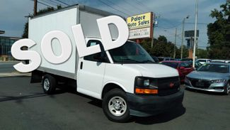 2017 Chevrolet Express Commercial Cutaway in Charlotte, NC