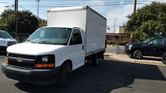 2017 Chevrolet Express Commercial Cutaway   city NC  Palace Auto Sales   in Charlotte, NC