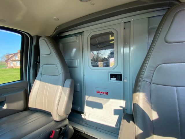 2017 Chevrolet Express Commercial Cutaway in Ephrata, PA 17522