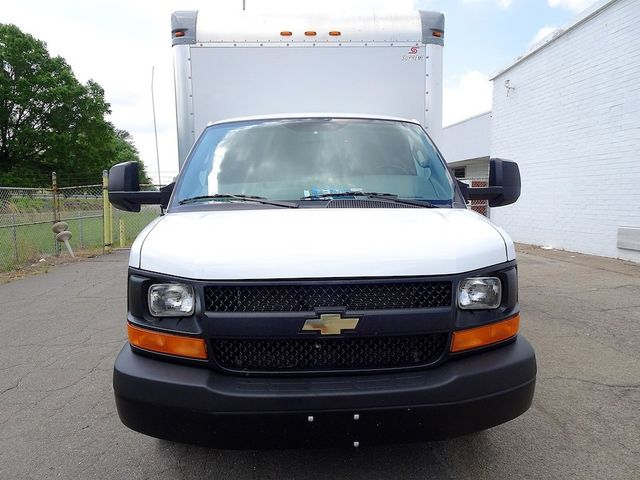 2017 Chevrolet Express Commercial Cutaway Work Van Madison, NC 7