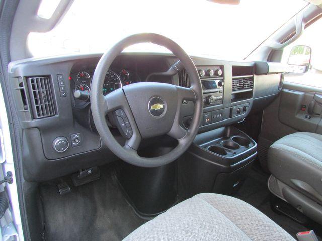 2017 Chevrolet Express Passenger LT in American Fork, Utah 84003