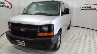 2017 Chevrolet Express Passenger LS in Carrollton, TX 75006