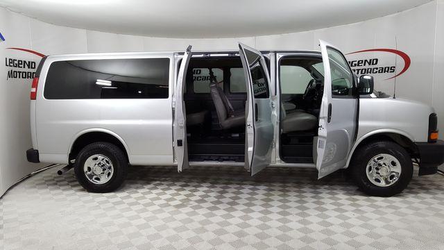 2017 Chevrolet Express Passenger LS in Carrollton, TX 75006