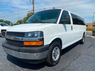 2017 Chevrolet Express Passenger LT  city NC  Palace Auto Sales   in Charlotte, NC
