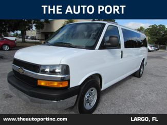 2017 Chevrolet Express Passenger LT in Largo, Florida 33773