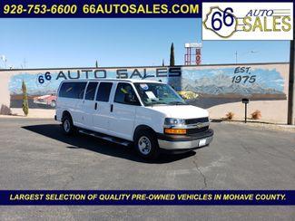 2017 Chevrolet Express Passenger LT in Kingman, Arizona 86401