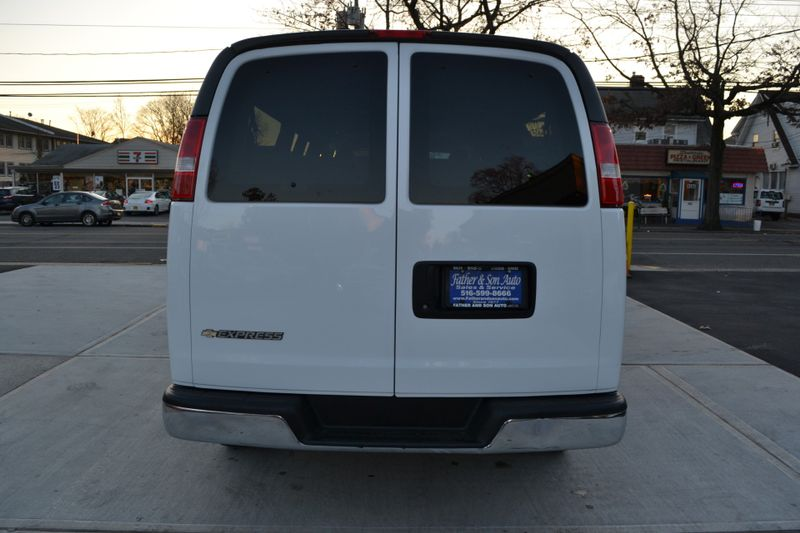 2017 Chevrolet Express Passenger LT- 15 PASSENGER  city New  Father  Son Auto Corp   in Lynbrook, New