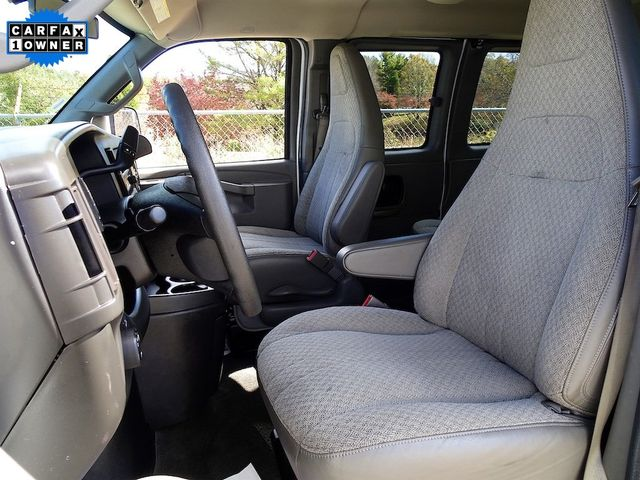 2017 Chevrolet Express Passenger LT Madison, NC 26