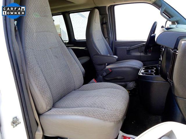2017 Chevrolet Express Passenger LT Madison, NC 29