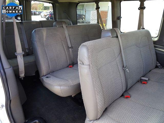 2017 Chevrolet Express Passenger LT Madison, NC 31