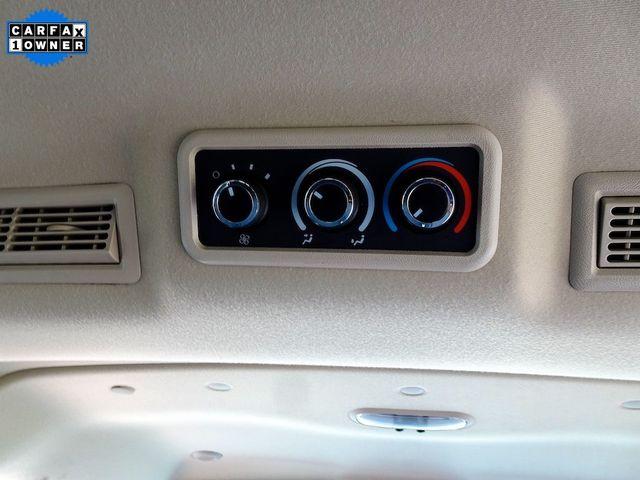 2017 Chevrolet Express Passenger LT Madison, NC 32