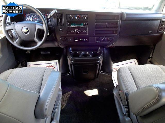 2017 Chevrolet Express Passenger LT Madison, NC 33