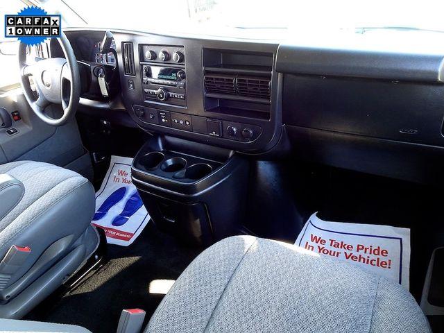 2017 Chevrolet Express Passenger LT Madison, NC 35