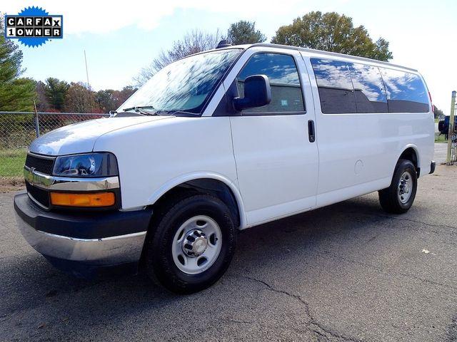 2017 Chevrolet Express Passenger LT Madison, NC 6