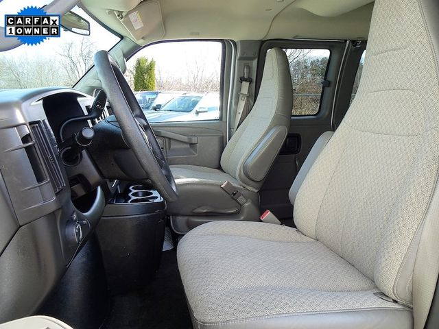 2017 Chevrolet Express Passenger LT Madison, NC 27