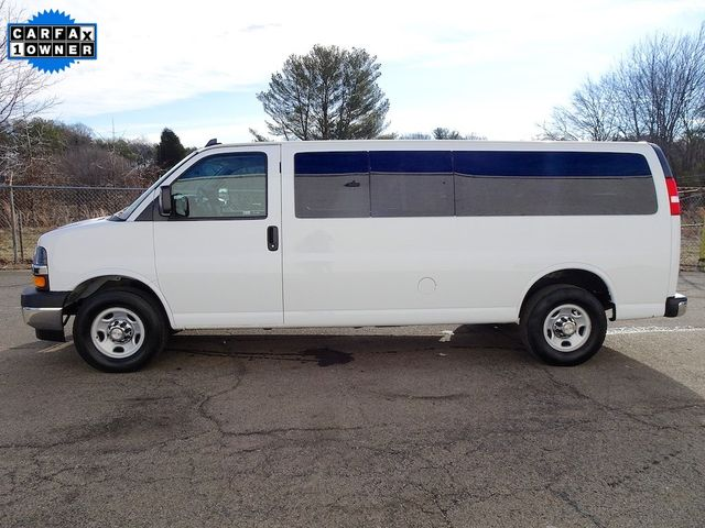 2017 Chevrolet Express Passenger LT Madison, NC 5