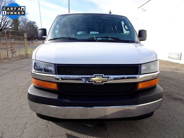 2017 Chevrolet Express Passenger LT Madison, NC 7