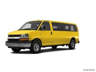 2017 Chevrolet Express Passenger LT Minden, LA