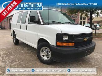 2017 Chevrolet G2500 Vans Express in Carrollton, TX 75006