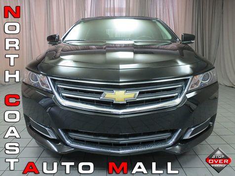 2017 Chevrolet Impala LT in Akron, OH